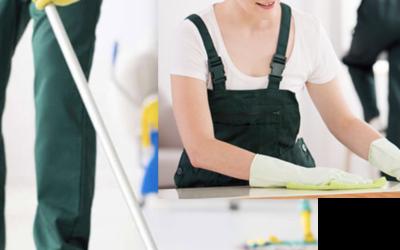 Scopri tutti i servizi dell'impresa di pulizie a Busto Arsizio L'Italiana