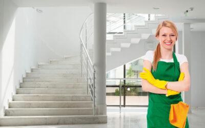 Online il nuovo sito di L'Italiana, impresa di pulizie di Busto Arsizio