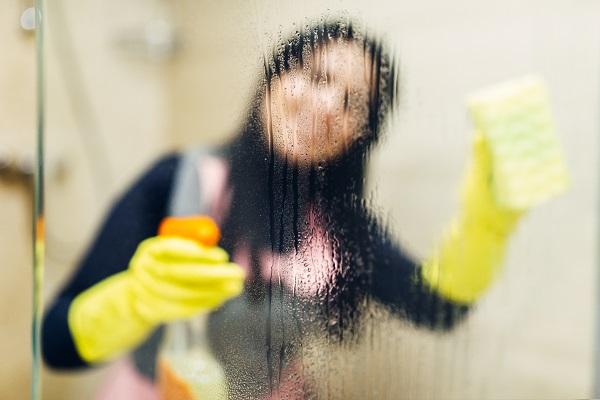 interventi di pulizia