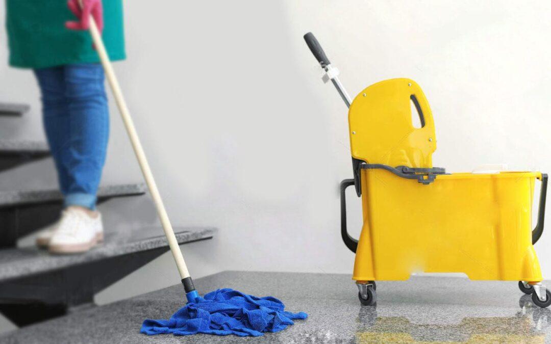 Impresa di pulizie a Saronno, L'Italiana ci parla di tutti i suoi esclusivi servizi