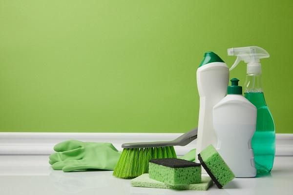 Prodotti per le pulizie a Busto Arsizio