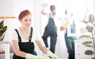 Impresa di pulizia a Milano per appartamenti: i servizi esclusivi de L'italiana