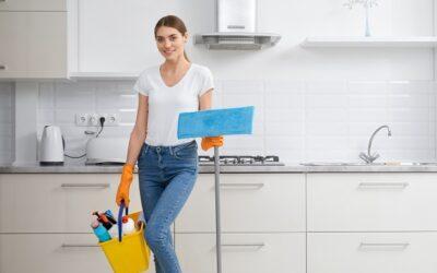 Di imprese di pulizia a Milano e provincia come L'italiana non ce n'è nessuna