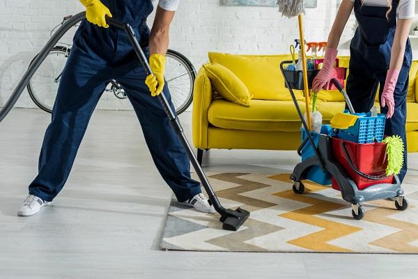 Sono moltissime le ragioni per scegliere l'impresa di pulizie a Legnano L'italiana, scopriamole tutte!