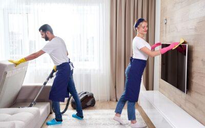 L'impresa di pulizie a Varese L'italiana si mette a disposizione di ogni tipo di cliente
